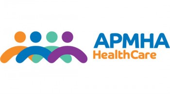 APMHA Alliance's logo