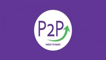 Parent to Parent Association QLD inc's logo