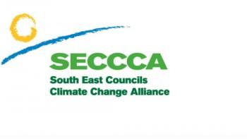 South East Councils Climate Change Alliance's logo