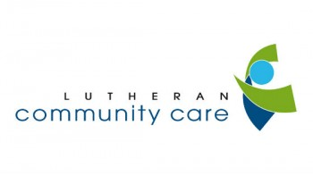 Lutheran Community Care SA and NT's logo