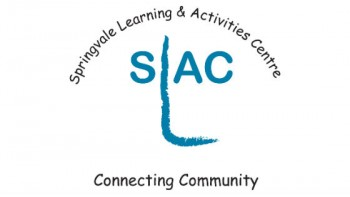 Springvale Learning and Activities Centre Inc's logo