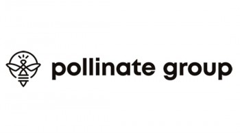 Pollinate Group's logo