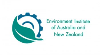 Environment Institute of Australia and New Zealand's logo