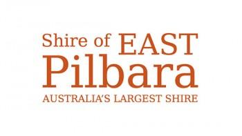 Shire of East Pilbara's logo