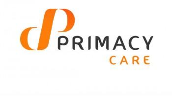 Primacy Care Australia 's logo