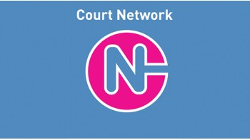 Court Network's logo