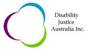 Disability Justice Australia Inc.'s logo