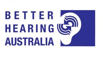 Better Hearing Australia (Victoria) Inc's logo