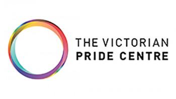Victorian Pride Centre's logo