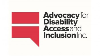 Advocacy for Disability Access and Inclusion's logo