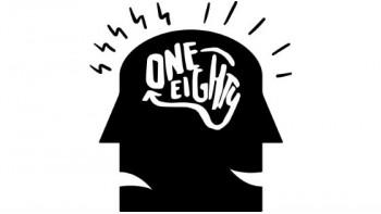 One Eighty's logo