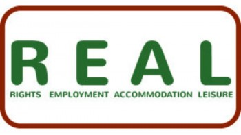 Rights Employment Accommodation and Leisure Inc (REAL Inc) 's logo