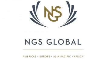 NGS Global's logo