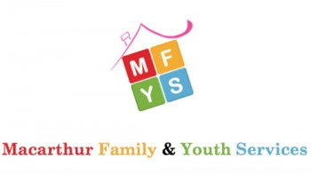 Macarthur Family & Youth Services's logo