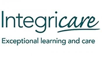 Integricare's logo