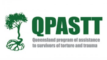 Queensland Program of Assistance to Survivors of Torture and Trauma's logo