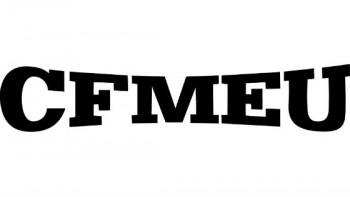 CFMEU ACT Branch's logo