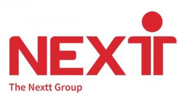 Nextt Health's logo