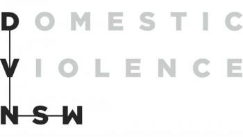 Domestic Violence NSW's logo