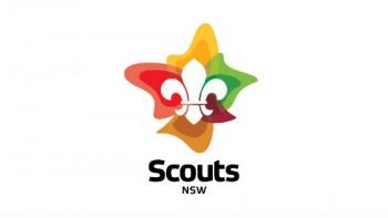 Scouts NSW's logo