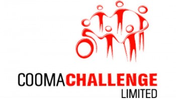 Cooma Challenge Limited's logo