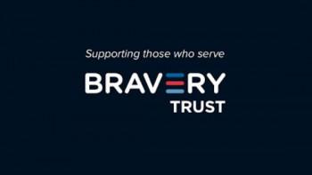 Bravery Trust's logo