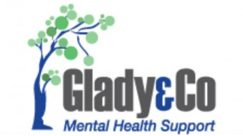 Glady and Co Mental Health Support's logo
