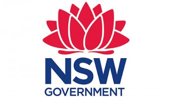 NSW Office of Sport's logo