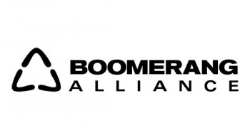 Boomerang Alliance's logo