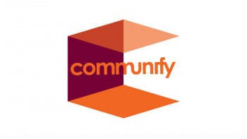 Communify's logo