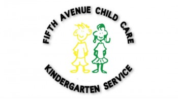 Fifth Avenue Child Care Centre's logo