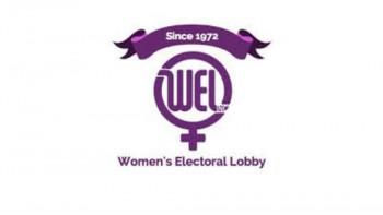 Women's Electoral Lobby's logo