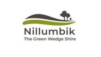Nillumbik Shire Council's logo