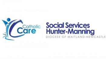 CatholicCare Social Services Hunter-Manning's logo