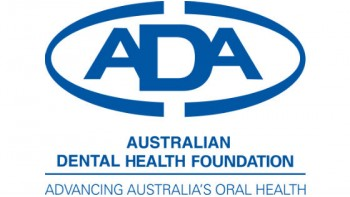 Australian Dental Health Foundation's logo