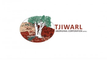 Tjiwarl Aboriginal Corporation's logo
