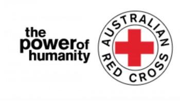 Australian Red Cross's logo