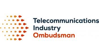 Telecommunications Industry Ombudsman's logo