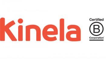 Kinela's logo