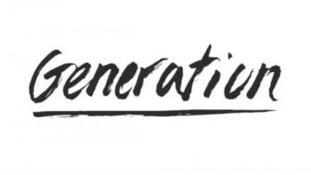 Generation Australia's logo