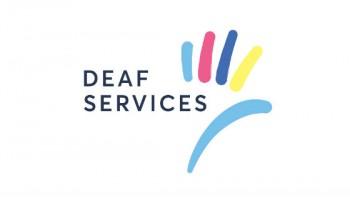 Deaf Services Ltd's logo