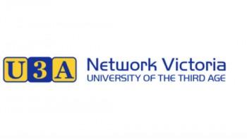 U3A Network Victoria's logo