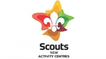 Scouts Australia NSW - Cataract Scout Park's logo