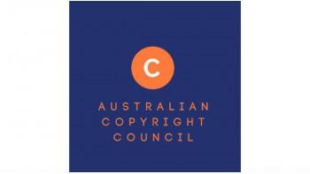 Australian Copyright Council's logo