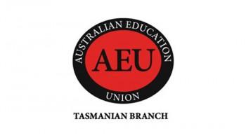 Australian Education Union Tasmanian Branch's logo
