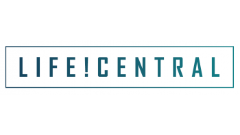 Life Central's logo