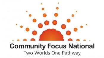 Community Focus National Ltd's logo