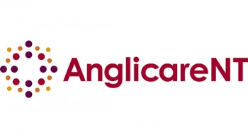 Anglicare NT's logo