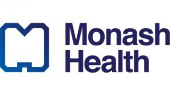 Monash Health's logo
