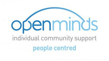 Open Minds's logo